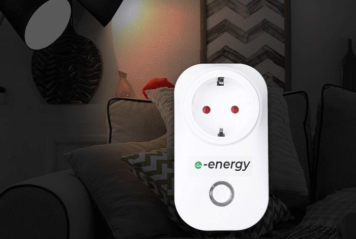 E-ENERGY um Strom zu sparen: Energieeinsparung durch selbst erzeugten Strom!