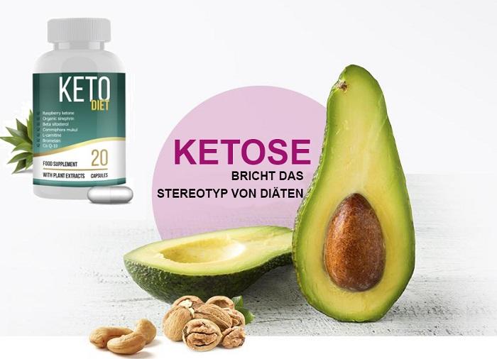 Keto Diet abnehmen: Ihr Geheimnis einer straffen Figur ohne Diät!