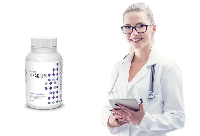 Nixagrim abnehmen: Fettburner erarbeitet von den Diätassistenten!