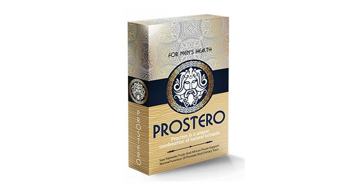 PROSTERO von Prostatitis: vergessen Sie männliche Probleme schnell!