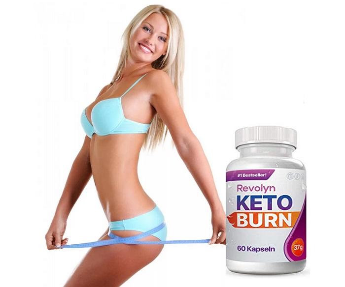 Revolyn Keto Burn Diet abnehmen: vergessen Sie übergewichtige Probleme!