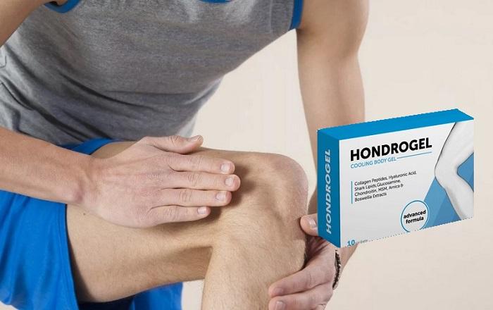 HONDROGEL für Gelenke: ungefährliche und wirksame Alternative den Injektionen der Hyaluronsäure ins Gelenk!