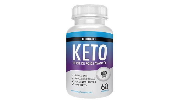 Keto Plus Diet pour perdre du poids: le meilleur remède pour la combustion rapide des graisses!