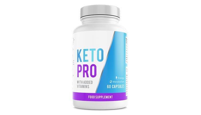 Keto PRO zum Abnehmen: 100% natürlich, sicher und effektiv!