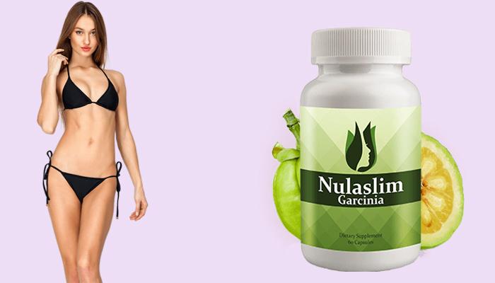 Nulaslim Garcinia zum Abnehmen: Ihr komplettes Ökosystem für die Gesundheit!