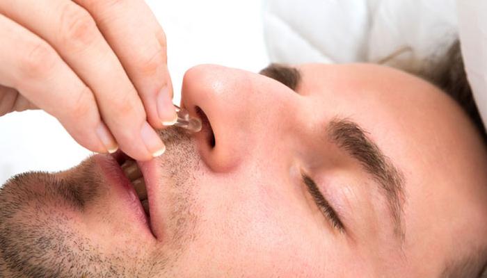 SilentSnore: Neuartige Erfindung gibt all denen Hoffnung die an chronischem Schnarchen leiden