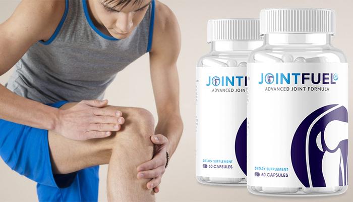 JointFuel360: Schluss mit dem Leiden Unter gelenkschmerzen!