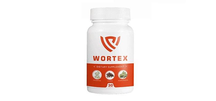 Wortex von Parasiten: ist ein verlässliches Mittel gegen Parasiten!
