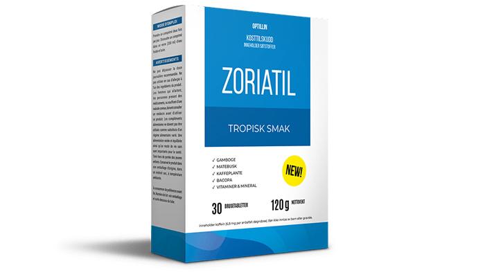 Zoriatil zum Abnehmen: In 28 Tagen nehmen Sie 14 kg ab