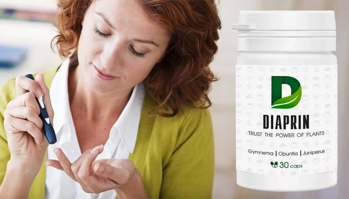 Diaprin gegen Diabetes: Beseitigt die Folgekrankheit und erleichtert das Leben mit Diabetis