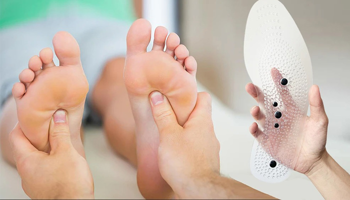 MindInsoles gegen Schmerzen: Schluss mit chronischen Schmerzen und Übergewicht