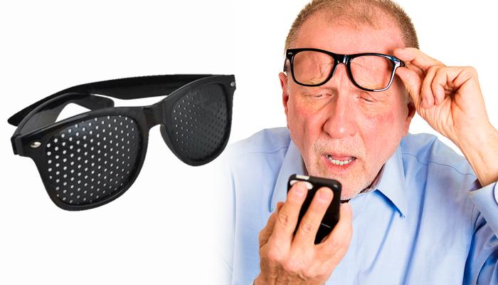Oculissan: Genau das ist es, was Sie brauchen, um Ihr Sehvermögen in 21 Tagen vollständig wiederherzustellen