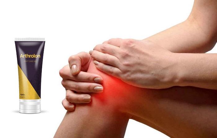 Arthrolon für Gelenke: ist ein wirksames Mittel gegen Osteochondrose, Arthrose und traumatische Erkrankungen!