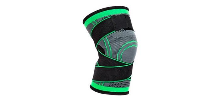 Circa Knee est disponible dans les tailles des hommes et des femmes et une taille adapte la plupart!