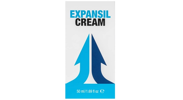 Expansil Cream um den penis zu erhöhen: DER GOLDENE STANDARD FÜR MÄNNER!