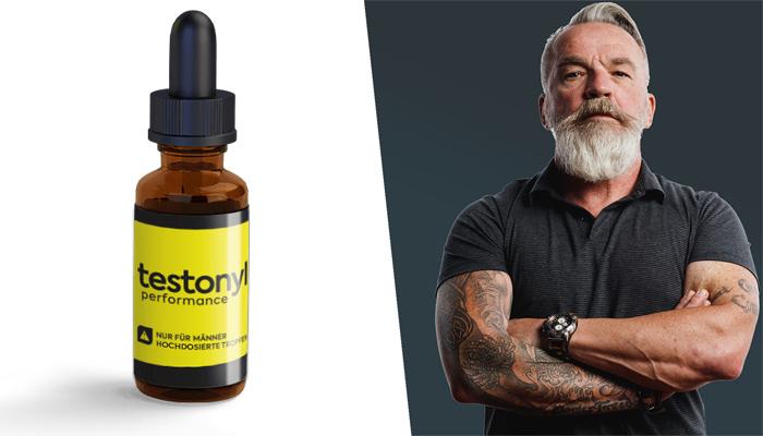 Testonyl Testosteronspiegel zu erhöhen: Die konzentrierte Kraft für den Mann