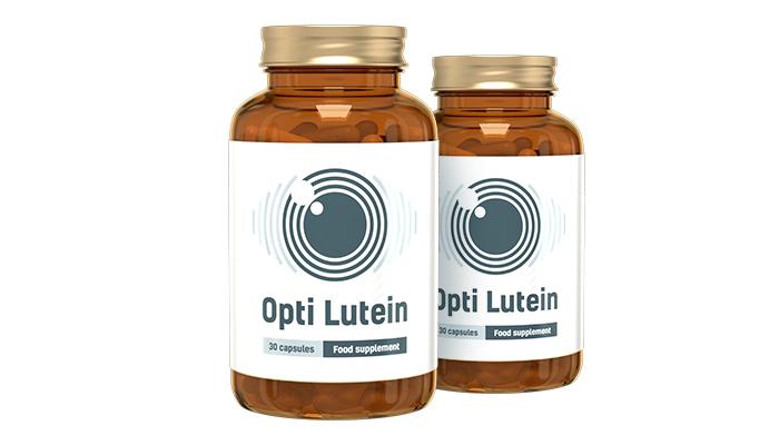 Opti Lutein um das Sehvermögen wiederherzustellen: Bewährte Formel für gutes Sehen