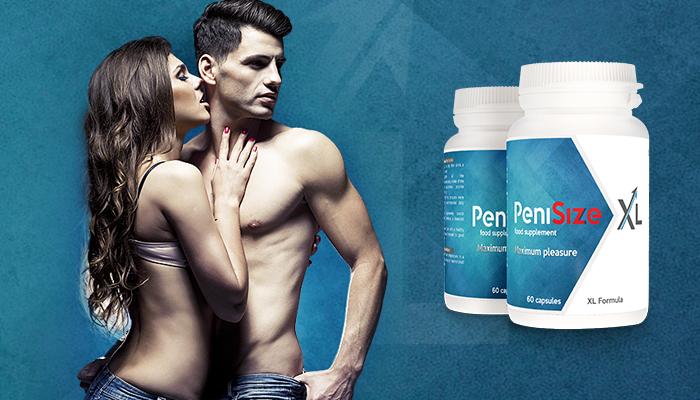 PeniSizeXL zur Penisvergrößerung: Vergrößern Sie Ihren Penis schon heute!