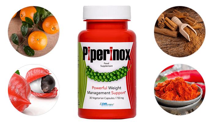 Piperinox zum Abnehmen: Greifen Sie zu und erreichen Sie Ihre Traumfigur!