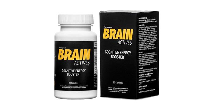 Brain Actives zur Verbesserung der Gehirnfunktion: lassen Sie Ihr Gehirn arbeiten wie nie zuvor!
