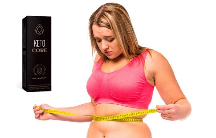 KETO CORE abnehmen: Tropfen zur Unterstützung der Keto-Diät!