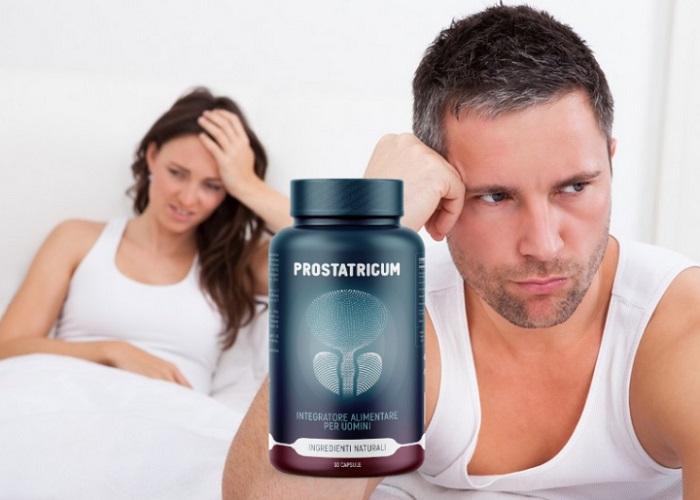 Prostatricum von Prostatitis: kümmert sich um Ihre männliche Gesundheit!