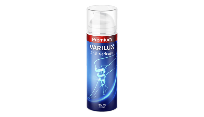 Varilux Premium: Creme für die Behandlung von Krampfadern