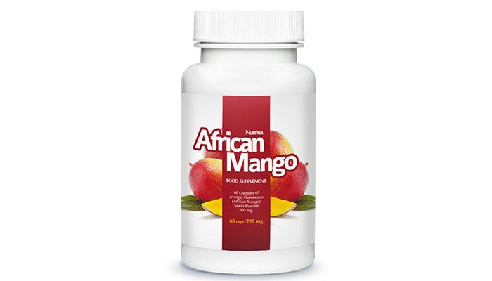 African Mango zum Abnehmen: Ihr Rezept für schlanke Linie