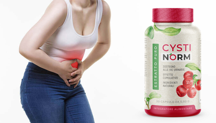 Cystinorm gegen Blasenentzündung: Beginnen Sie den Kampf gegen Blasenentzündung jetzt, um die schlimmsten Folgen zu vermeiden!