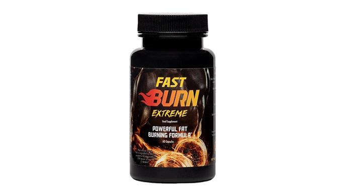 Fast Burn Extreme abnehmen: ein effektiver Fatburner!
